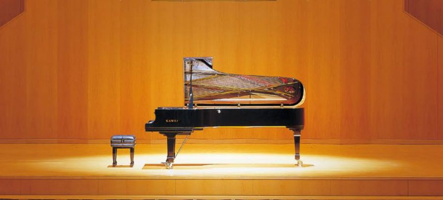 Kawai Grand Pianos | Capital City Keyboards